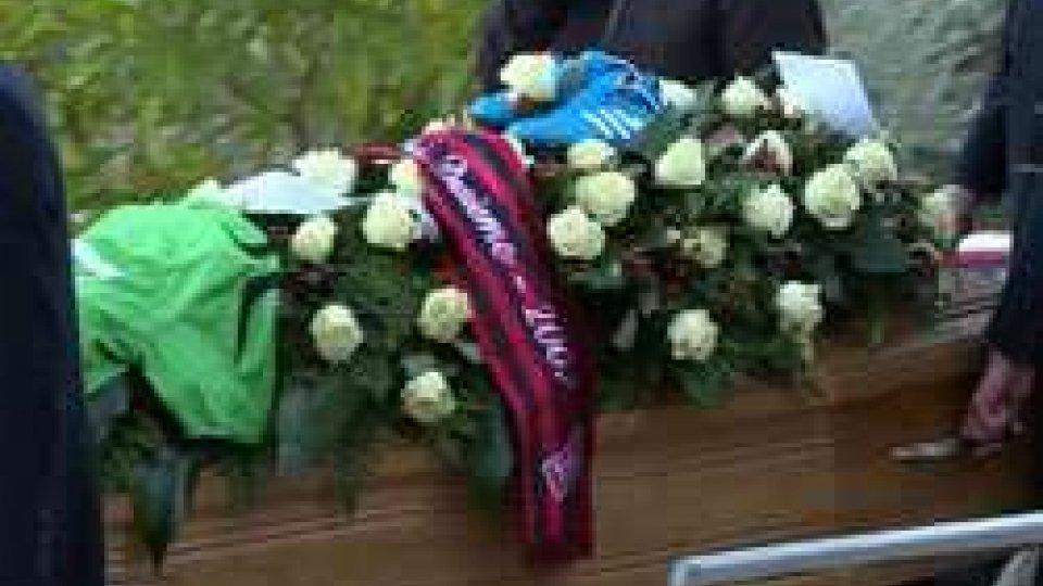 I funerali di Graziano Crisafulli