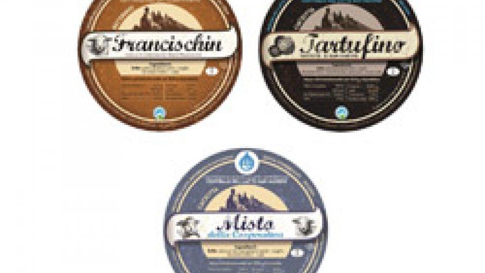 Cooperativa Agricola Latte Sammarinese: presentazione dei tre nuovi formaggi in una serata di degustazioni, vino e musica al Consorzio Vini.