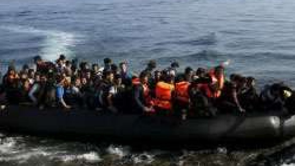 Migranti, sei morti in naufragio al largo della Turchia
