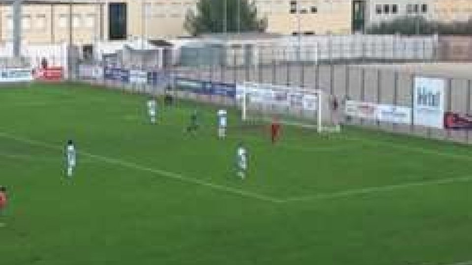 Serie D Girone F 12°: 6 squadre in 4 puntiSerie D Girone F 12°: 6 squadre in 4 punti
