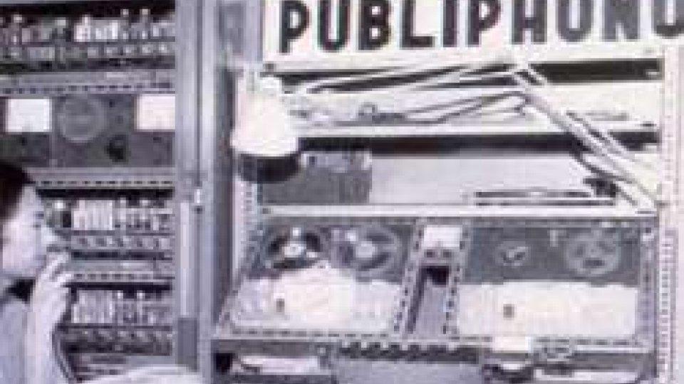 PubliphonoRimini: 70 anni di Publiphono, la voce dell'estate