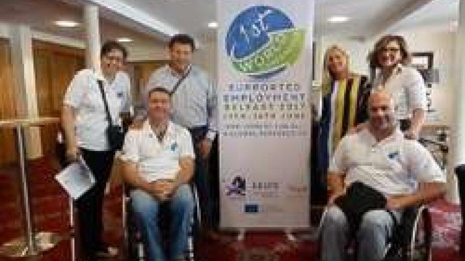 Inclusione lavorativa delle persone con disabilità: nasce un nuovo soggetto internazionale, la World Association of Supported Employment