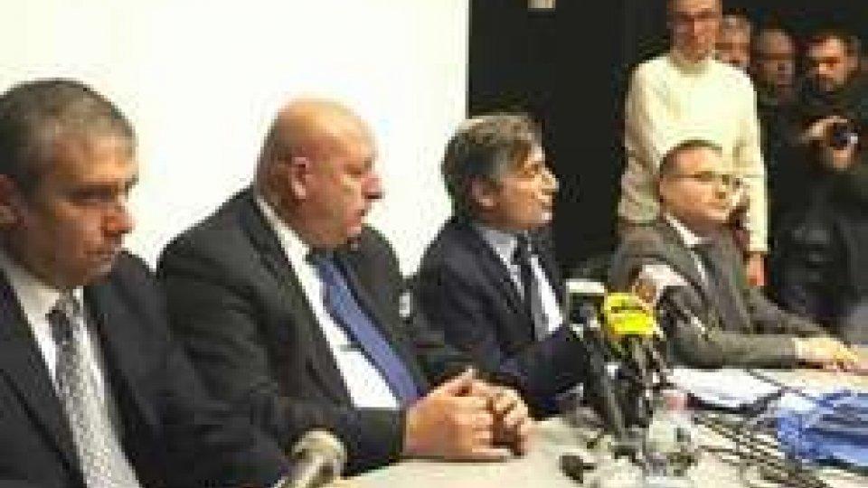 Procura FIGC: deferiti Pisa e tre dirigenti