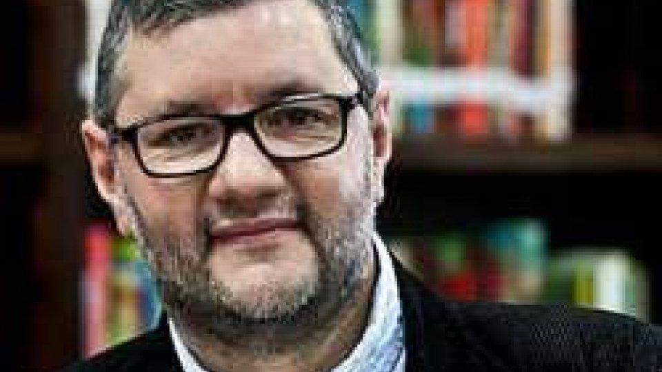 Urbino: intervista con il poeta colombiano Federico Diaz Granados