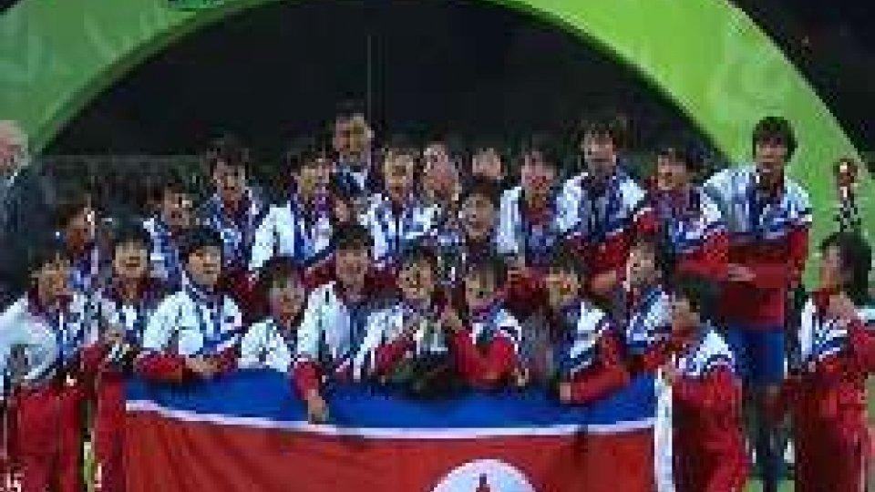 Mondiale donne U17, vince la Corea del Nord: Giappone ko ai rigoriMondiale donne U17, vince la Corea del Nord: Giappone ko ai rigori