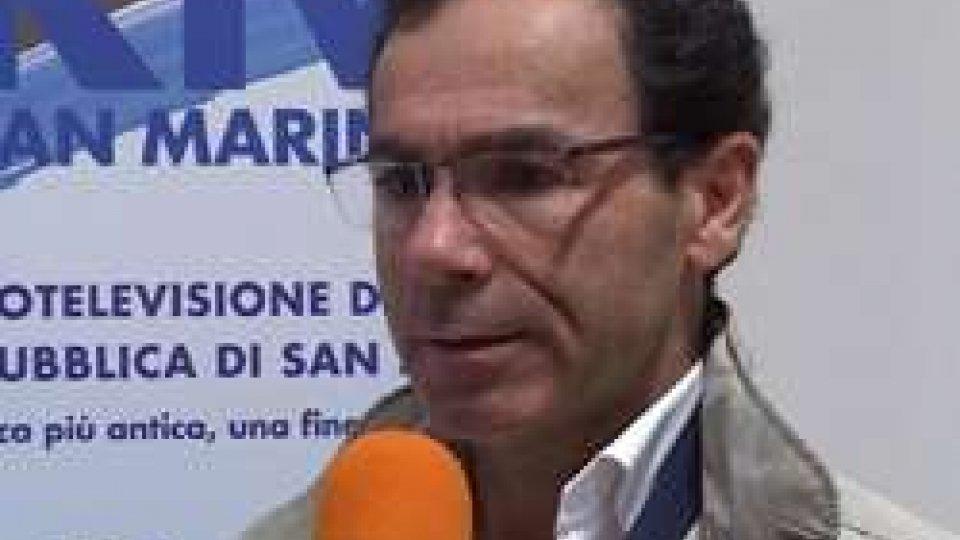 Davide CassaniDavide Cassani: non sono contento del quinto posto ma il bilancio è positivo ed il futuro è dalla nostra parte
