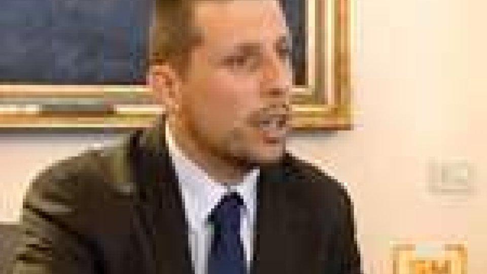 San Marino - Alfredo Manzaroli lascia i Socialisti riformisti e si avvicina a qualche consigliere di maggioranza