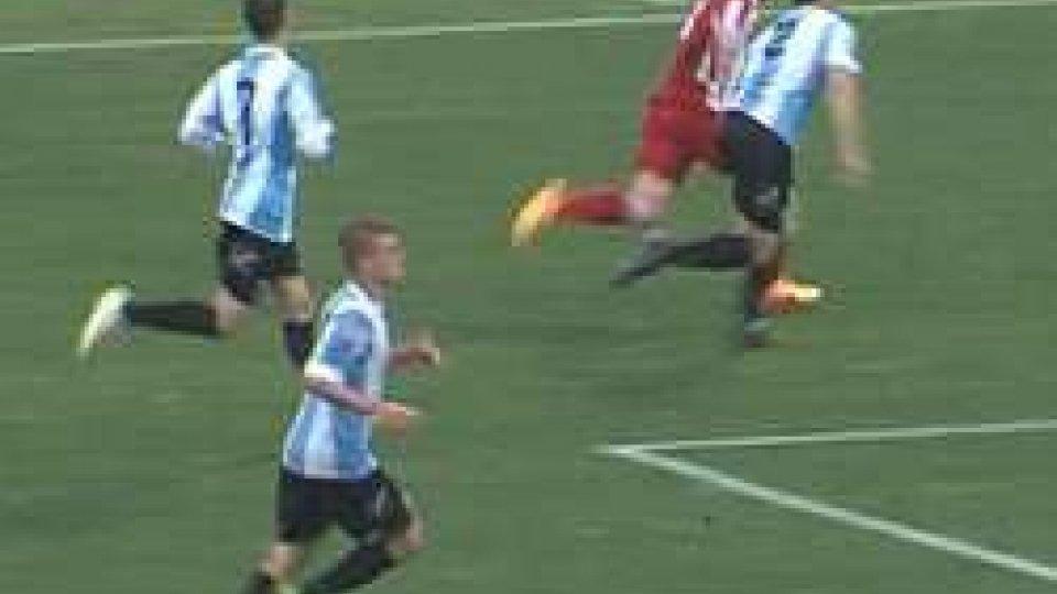 "Serie D San Marino : Luca Mancini ""Io resto qui""Serie D San Marino : Luca Mancini ""Io resto qui"""