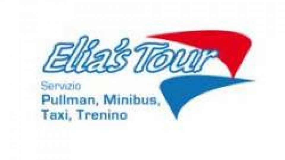 """Elia's Tour, navetta """"By Train San Marino"""" sospende attività"""