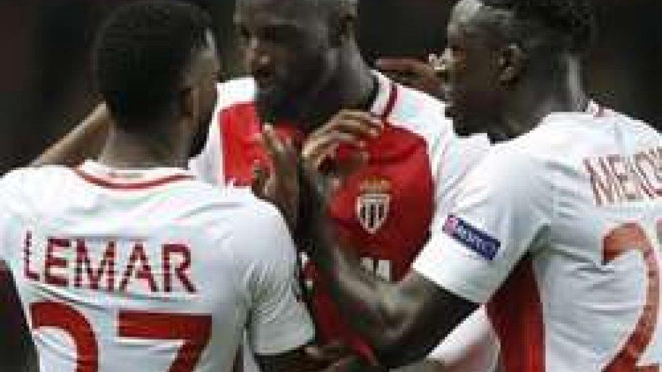 Monaco-Manchester City