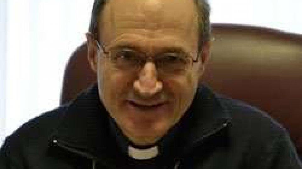 Mons. Andrea Turazzi