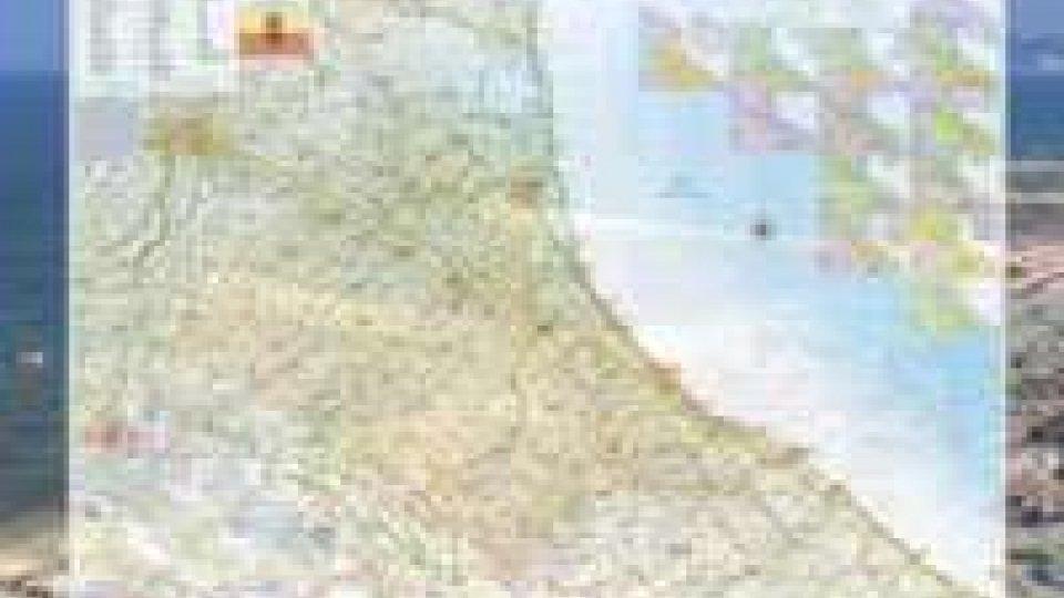 La carta della Romagna 'autonoma'La carta della Romagna 'autonoma'