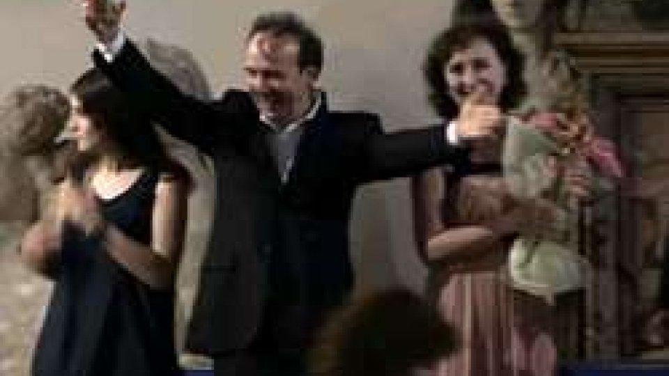 Roberto BenigniLa Stampa Estera premia il cinema italiano: ospiti d'onore Roberto Benigni e Nicoletta Braschi