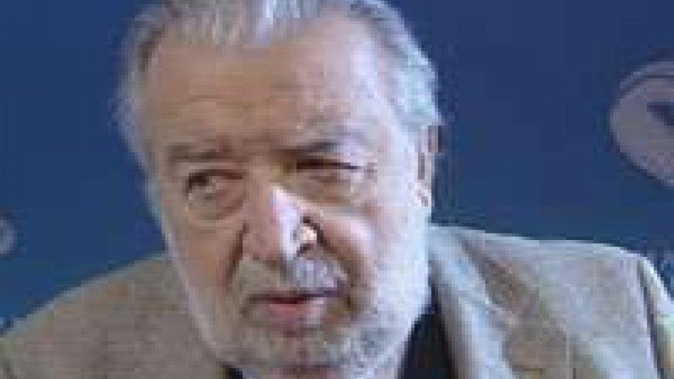 A conclusione della prima edizione del Festival, il punto del Presidente della Giuria, Pupi Avati.Pupi Avati sul San Marino Film Festival