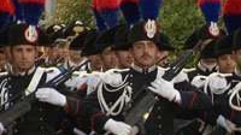 Carabinieri: Due Secoli fedeliCarabinieri: Due Secoli fedeli