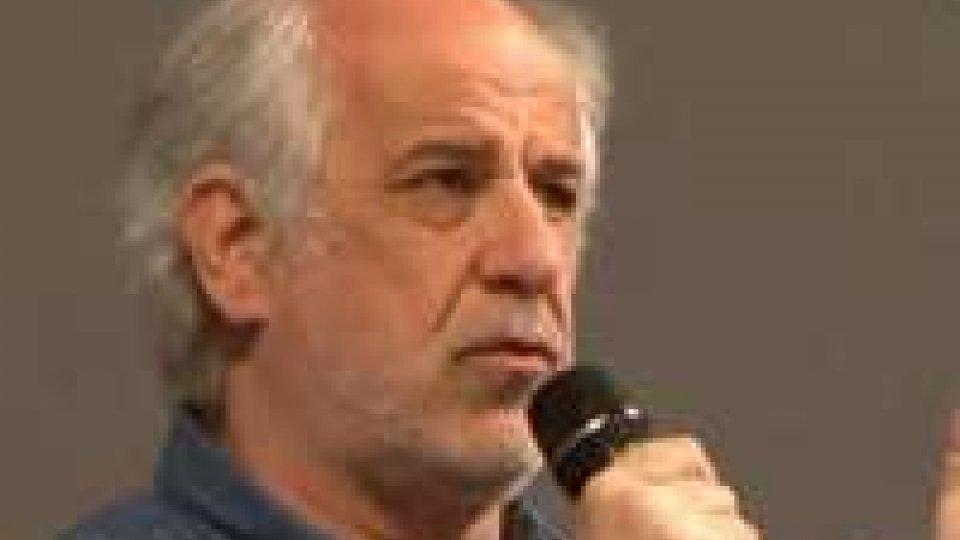 Tony Servillo e il fratello cantante Peppe recitano De FilippoI Servillo in Romagna