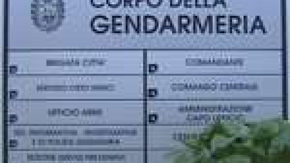 San Marino - Anche la Gendarmeria a Napoli per la conferenza sulla pubblica sicurezza