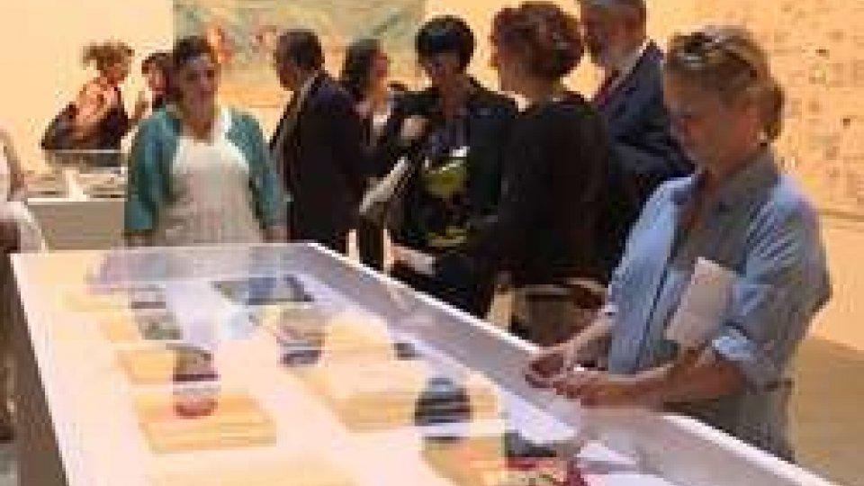 Venezia accoglie la ReggenzaLa Reggenza a Venezia