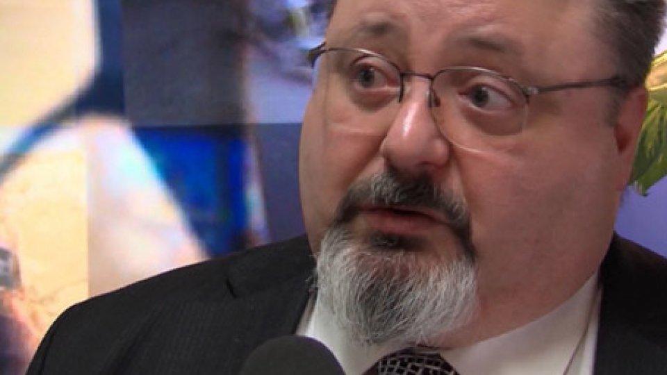 """Guido Bellatti CeccoliVice Segretario CoE: """"Bellatti Ceccoli ispirò tutti gli ambasciatori sulla necessità del dialogo"""""""