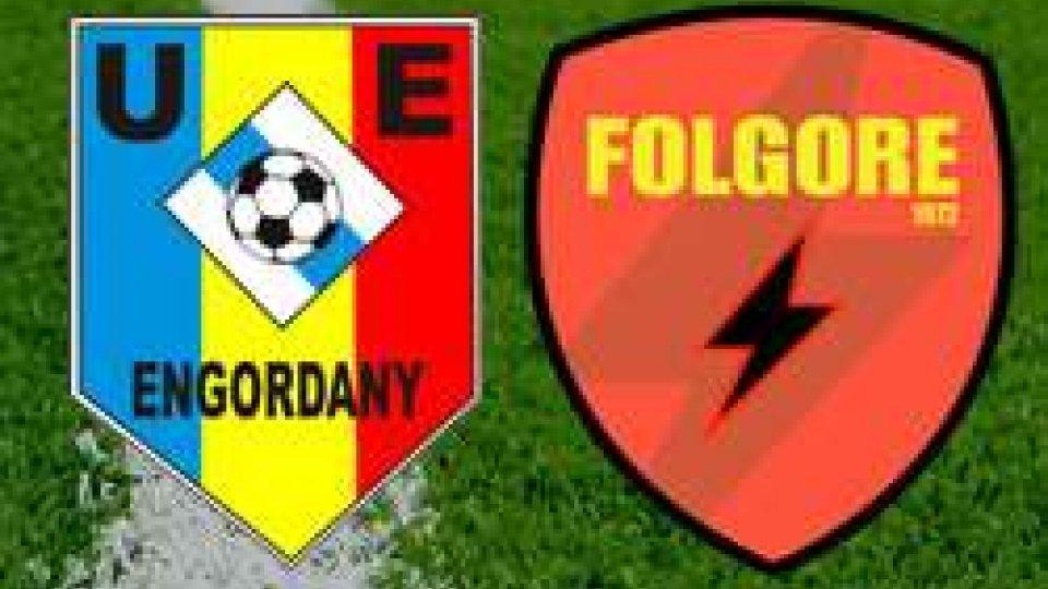 Europa League: Engordany- Folgore 2-1