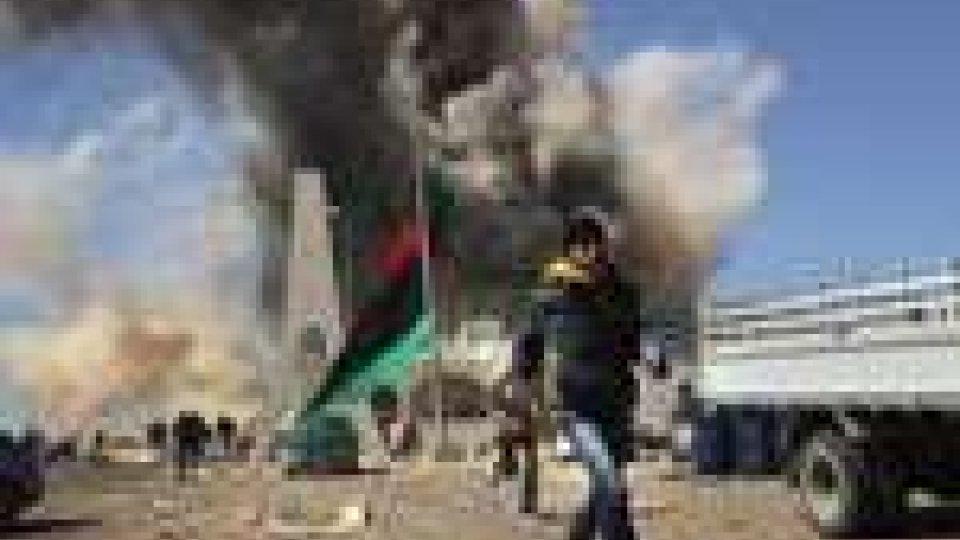 Libia: Tripoli disposta a soluzione politica del conflitto