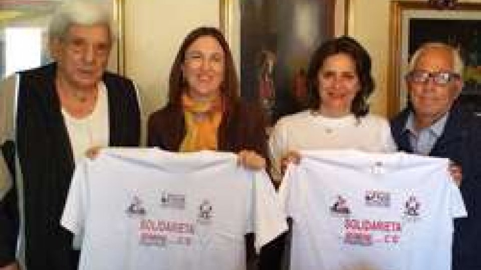 Il Vicesindaco Gloria Lisi incontra il segretario del comitato di solidarietà con il popolo Saharawi