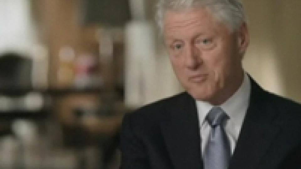 Usa 2012: Clinton infiamma convention democratica