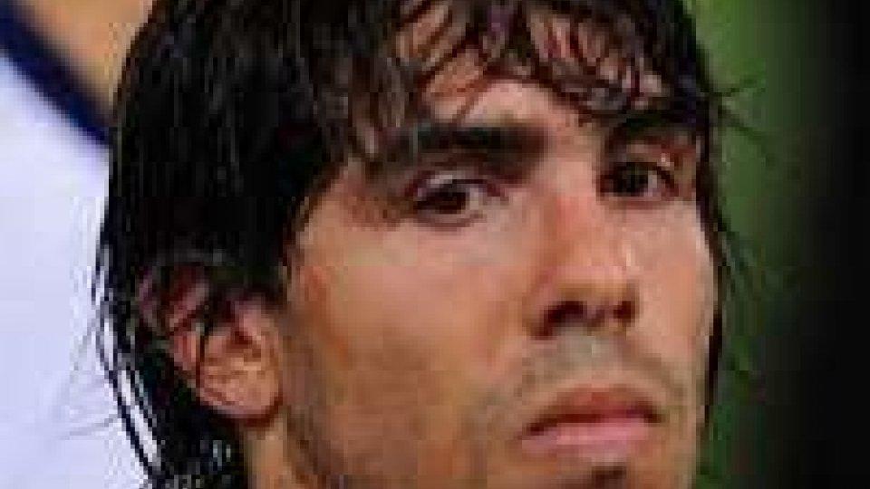 Carlitos Tevez alla Juventus