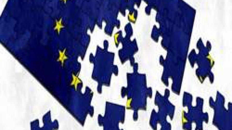 """Il Convegno """"Europa della crescita e della giustizia sociale"""", sabato 24 giugno"""