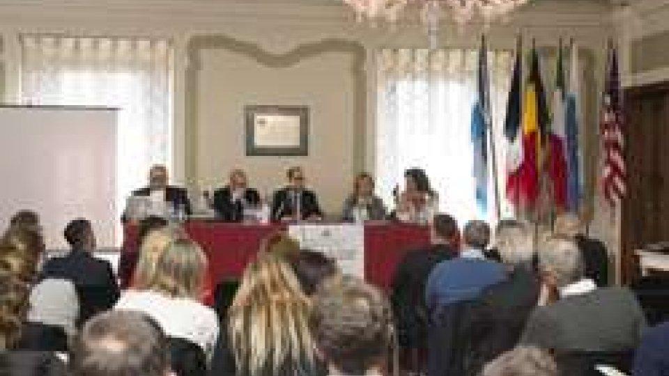 lavori consulta44^ Consulta dei sammarinesi all'estero: i punti principali della mozione conclusiva