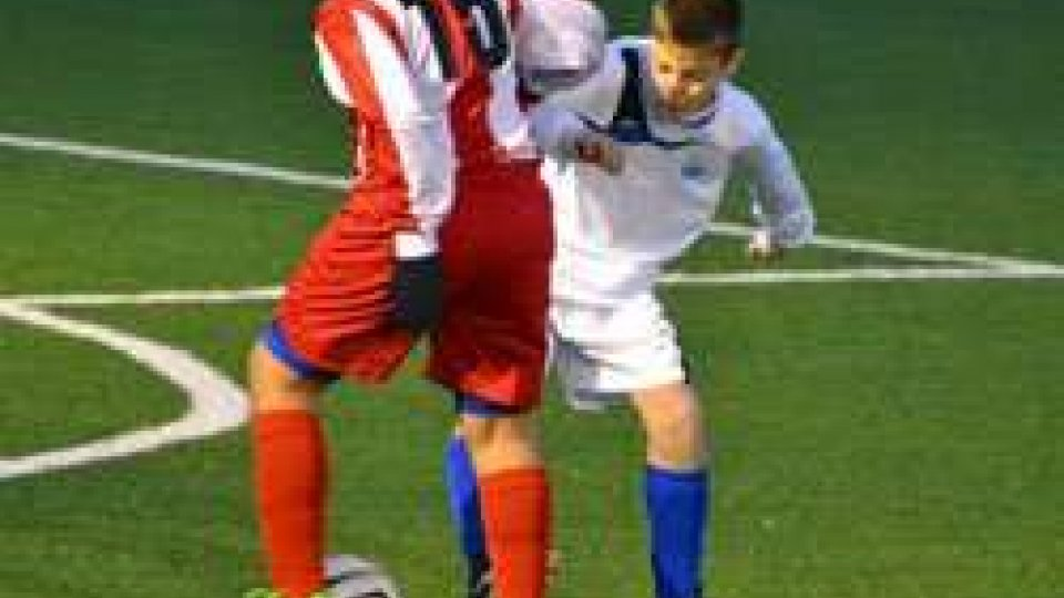 Campionato Sammarinese Under 12: i risultati