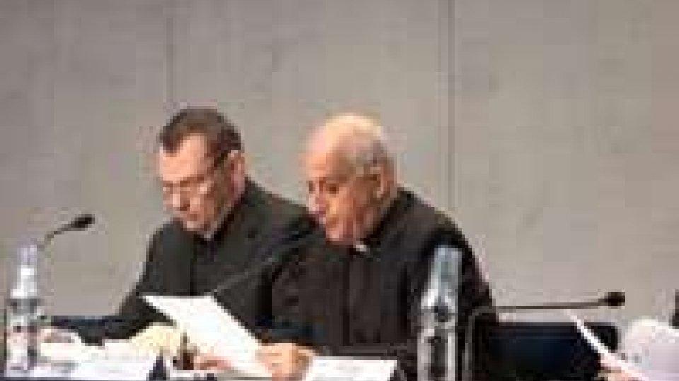 Presentato il Giubileo di Papa Francesco: spazio anche ai carceratiPresentato il Giubileo di Papa Francesco: spazio anche ai carcerati