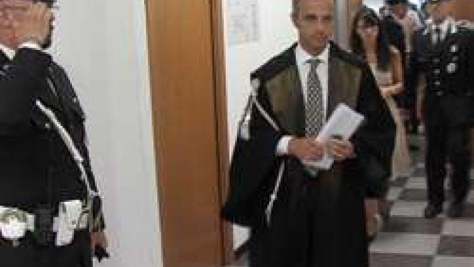 Il Commissario della Legge Gilberto FeliciConto Mazzini, tutte le condanne