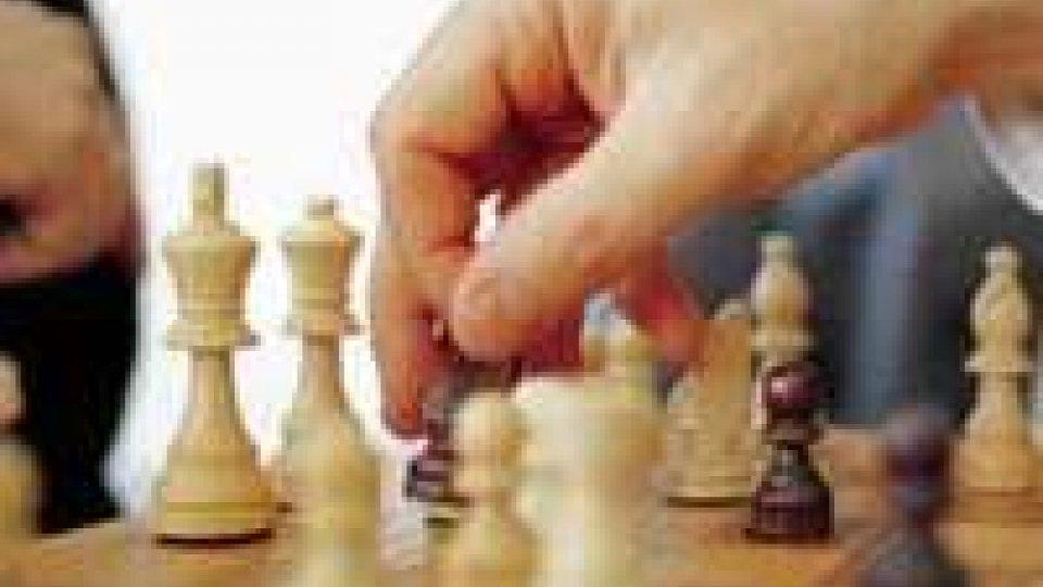 Scacchi: San Marino ottavo nel Campionato dei Piccoli Stati