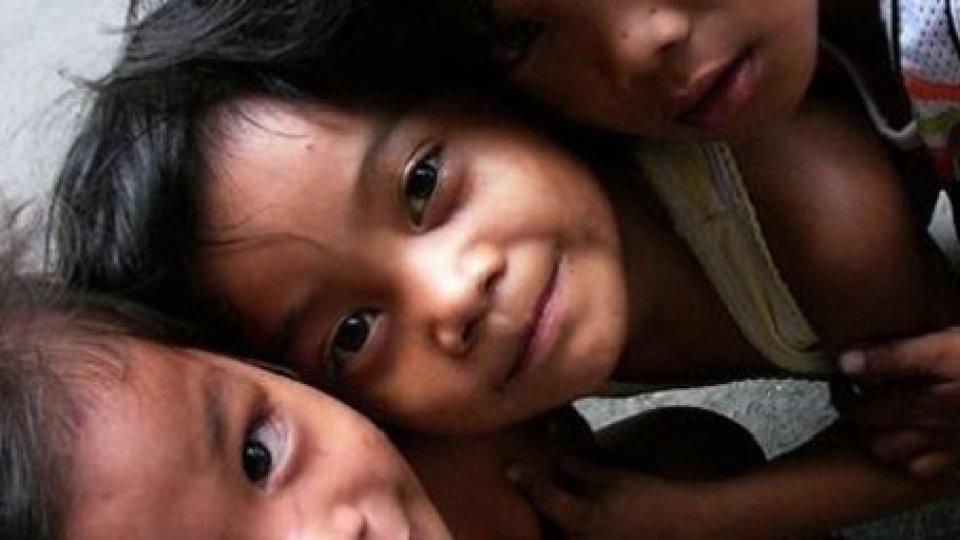 20 novembre: Giornata mondiale per i diritti dell'infanzia