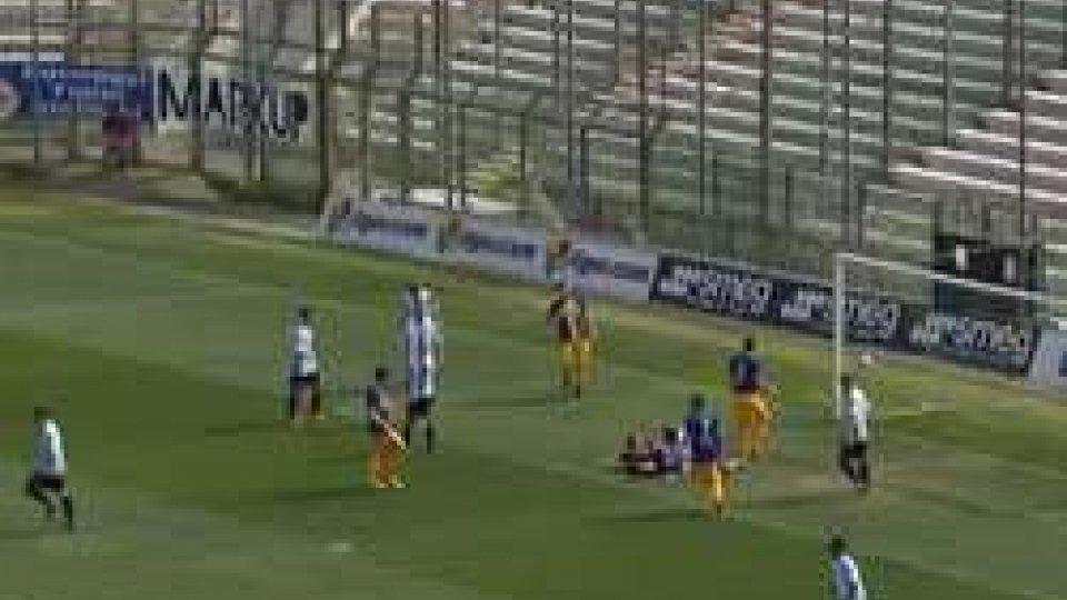 San Marino: + 6San Marino: + 6 sulla quinta e - 1 dalla terza. Play off, quasi fatta