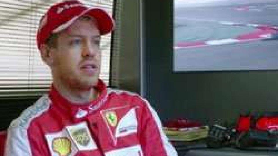"""F1, Ferrari in Giappone per una difficile rimonta. Vettel: """"Suzuka grande tracciato, lì ci sono tanti sorpassi""""F1, Ferrari in Giappone per una difficile rimonta. Vettel: """"Suzuka grande tracciato, lì ci sono tanti sorpassi"""""""