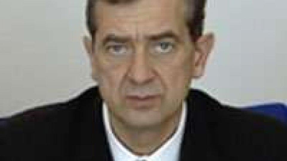 Maxi-indagine: audizione di Gian Marco Marcucci, nessuna conferma