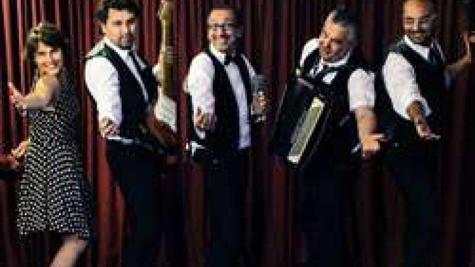Romagna Mia 2.0: Il Liscio nella Rete, vince la Banda Putiferio, suonera' alla Notte del Liscio