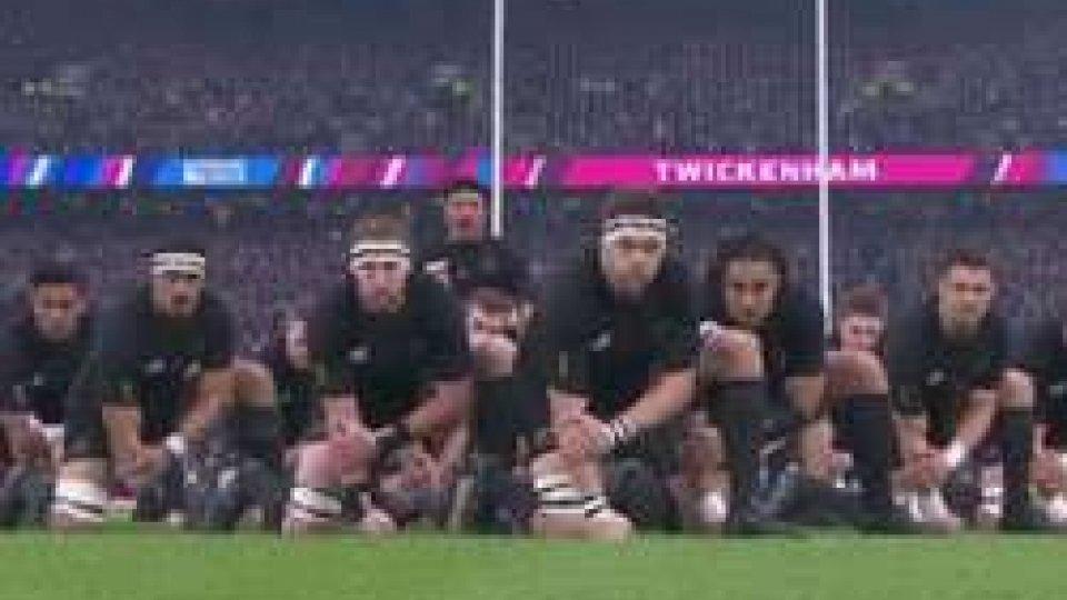 Mondiali rugby, Nuova Zelanda prima finalista: Sudafrica ko 18-20Mondiali rugby, Nuova Zelanda prima finalista: Sudafrica ko 18-20