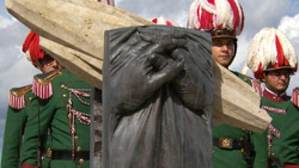 Monumento dedicato ai caduti Gurkha