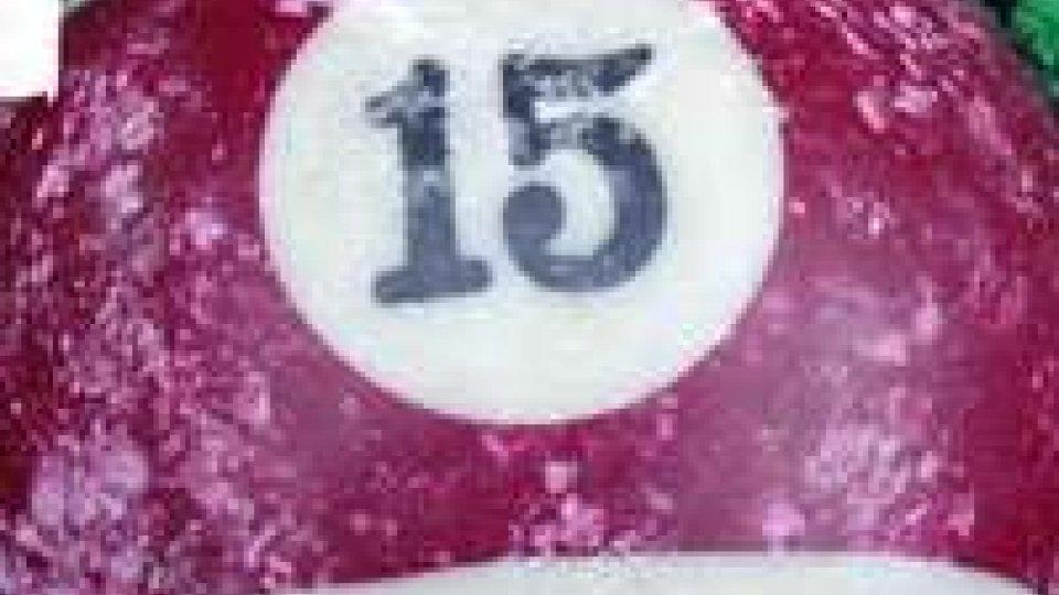 Massimo Quindici: Libera il tuo voto - 12a puntata