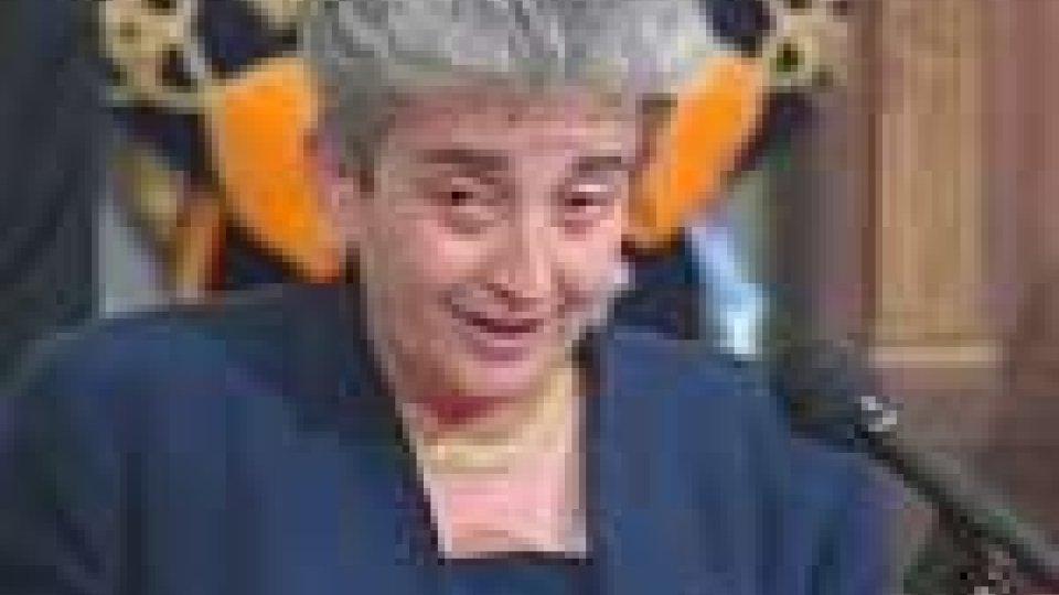 Lutto sul Titano: si è spenta Maria Antonietta Bonelli