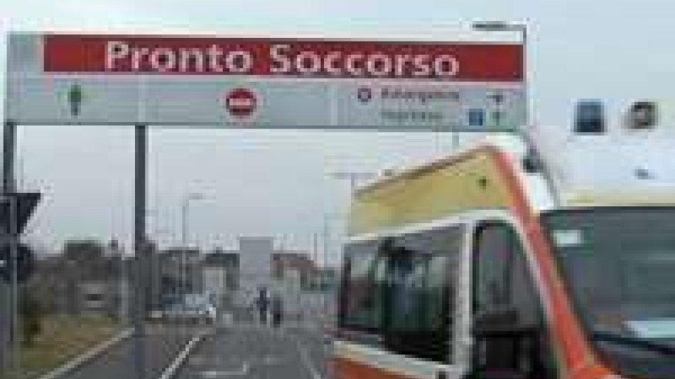21enne investita a Rimini. E' in prognosi riservata