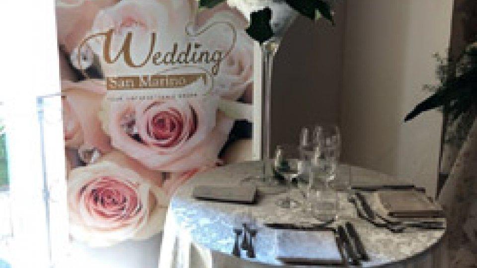 """Tutti Pazzi per i Fiori"" lancia #Wedding San Marino"