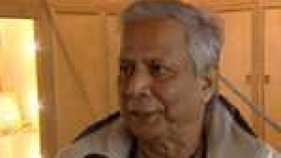 Gruppo economia: soddisfatto il Nobel per la Pace, Muhammad Yunus
