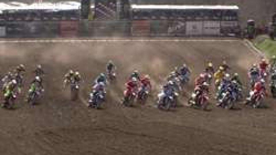 Gran Premio del TrentinoMotocross, Herlings fa il pieno in Trentino ed è solo in vetta