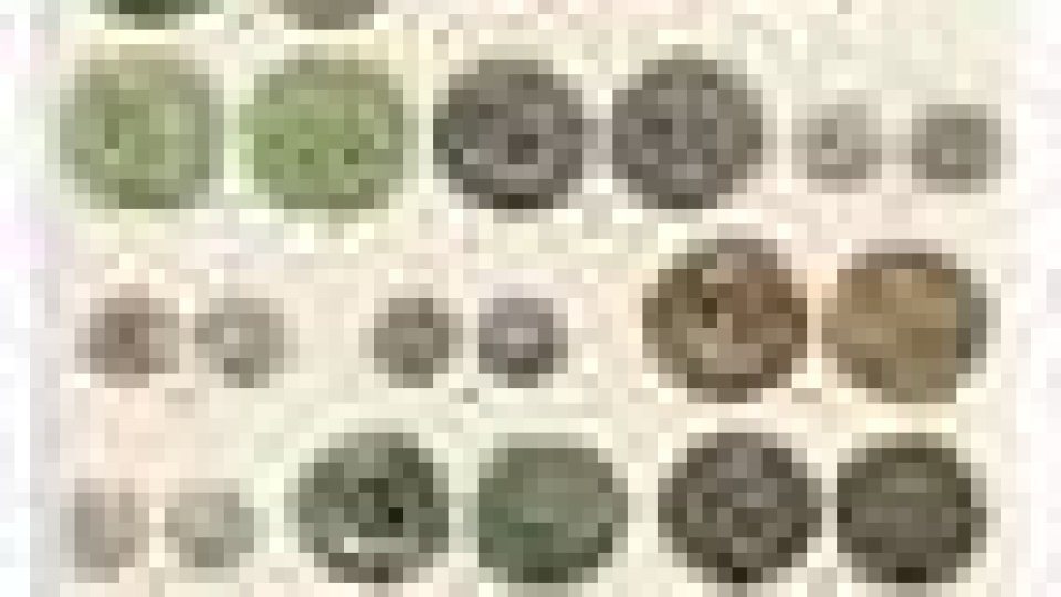 Commercio monete antiche: gli interrogatori