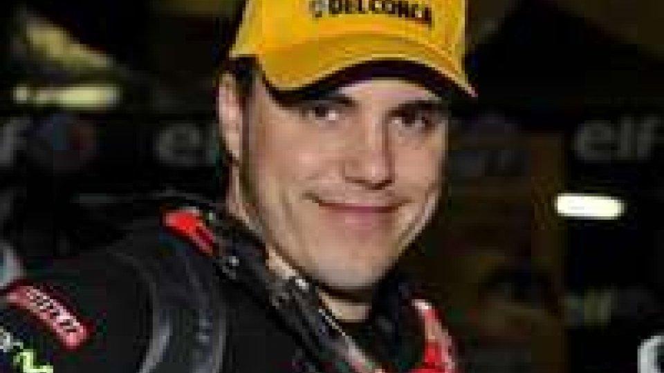 Domani il via alla Dakar 2013. Zanotti con il numero 38
