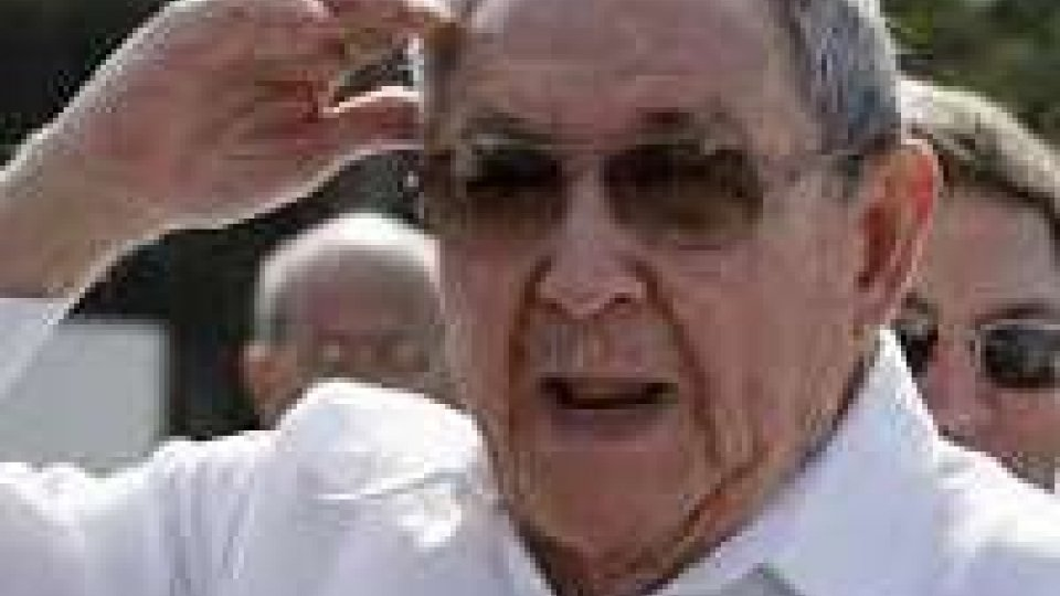 Cuba: rieletto Raul Castro